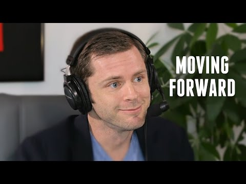Chris Guillebeau on How to Move Forward Without a Plan with Lewis Howes