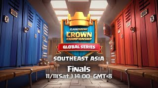 2017 Crown Championship SEA Finals
