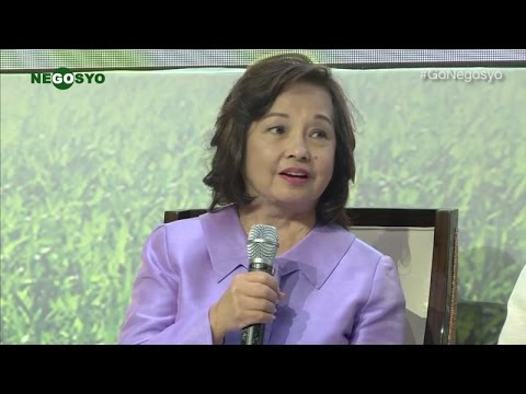 Cong. Gloria Macapagal-Arroyo | ASEAN 2017 Prosperity for All Summit | April 28, 2017