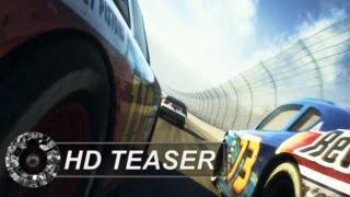 Carros 3   Teaser Trailer #1 (2017) Dublado HD