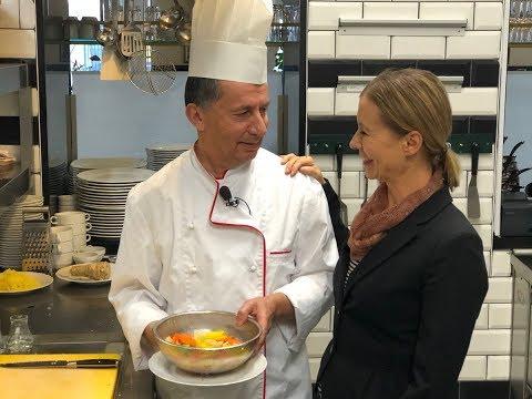 """Österreich hat Geschmack Folge """"Restaurant Tafelspitz & Cafe Restaurant Vienne"""""""