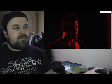 Trivium - The Heart From Your Hate [OFFICIAL VIDEO] REACTION