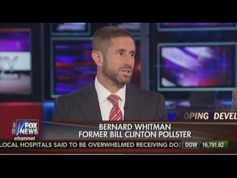 Bernard Whitman Analyzes the Second GOP Debate