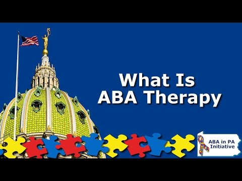 "Thumbnail for the embedded element ""What Is ABA Therapy"""