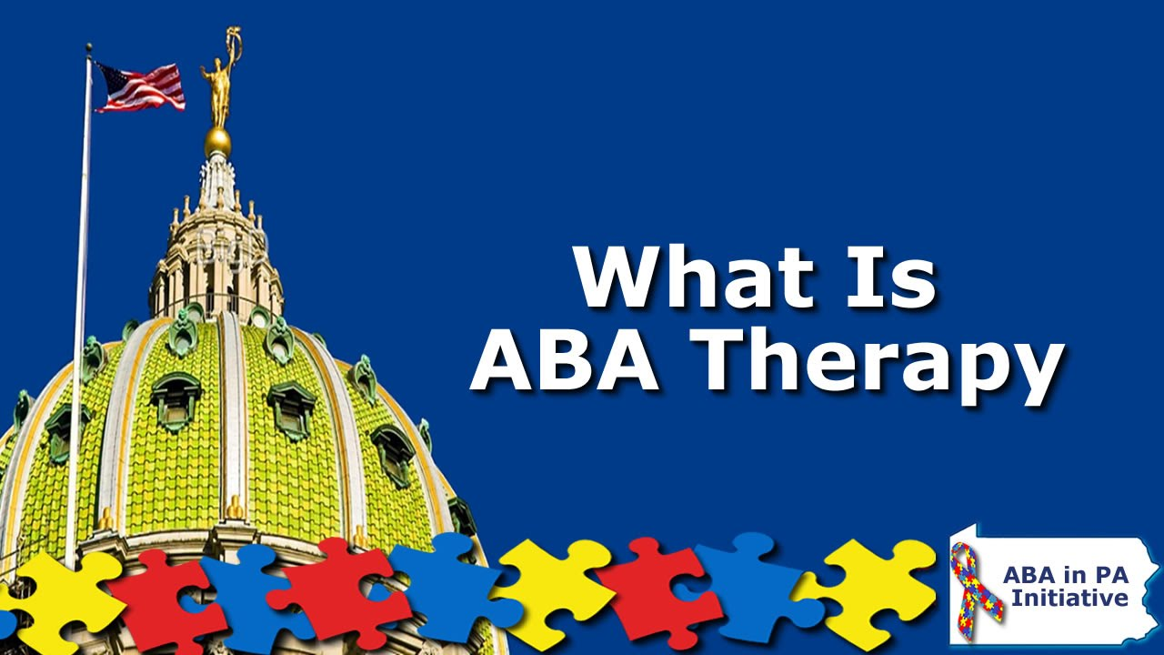 what is aba therapy youtube - How To Become Aba Therapist