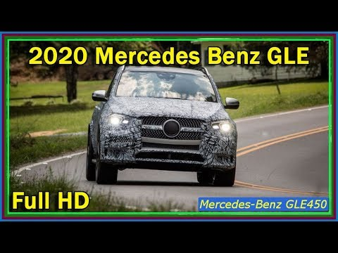 GLE COUPE 2020 - New 2020 Mercedes Benz GLE Couple Review
