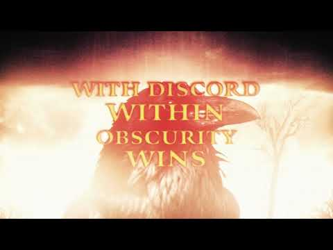 """PERFECT NME - """"Shadow Of Doubt"""" Lyric Video"""