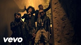 Watch Mindless Behavior Used To Be video