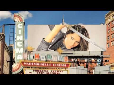 MADEMOISELLE CINEMA - DIRECT 8