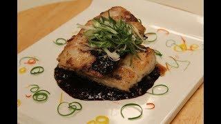 Pan Seared Fish With Soy Sauce | Fish Recipes | Sanjeev Kapoor Khazana