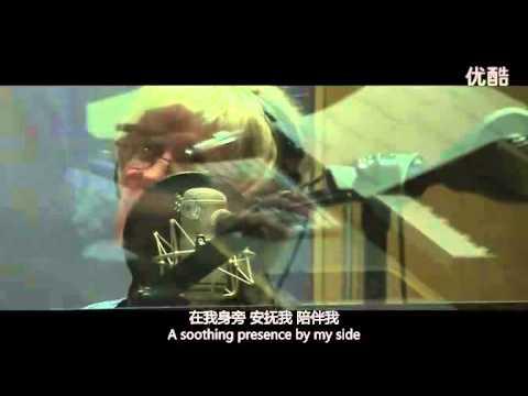 中英字幕Alone Yet Not Alone 孤单但并不孤独同名电影主题曲 高清