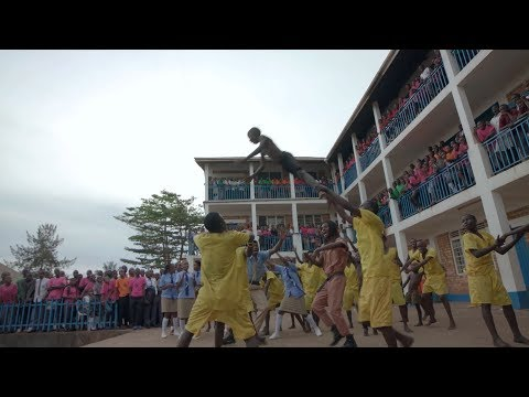 Ogwo - Eddy Kenzo ft  Wembly Mo Foundation[Official Video]