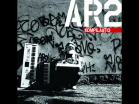 AR2 - Uuden maailman johtajat Feat. Asa