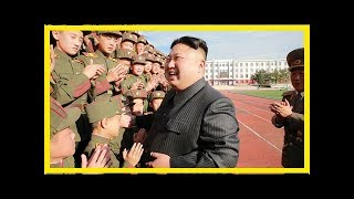Bangla News: North Korea says trump should be
