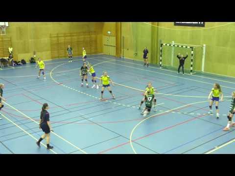 Norden Cup 2016 F03 EA  KYIF - Sarpsborg IL Del 1