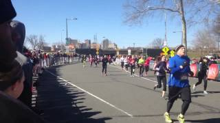 Half Marathon - Philadelphia Love Run 2015