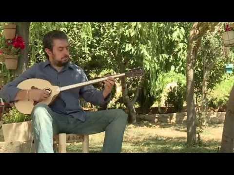 """Elie Maalouf:  Buzuq """"Siga"""" Taksim"""