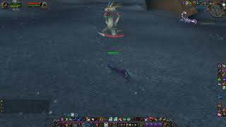The Infested Protectors, WoW TBC Quest