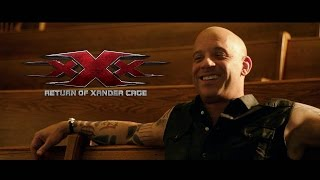 xXx: Return of Xander Cage | Trailer #1 | English | Paramount Pictures India