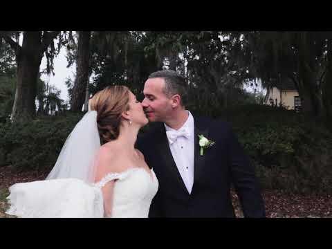 Epping Forest Yacht Club Wedding | Allison + Kirby