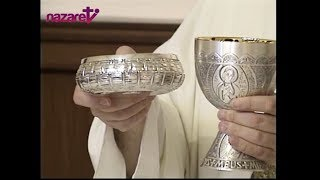 Santa Misa del día viernes 12 de octubre de 2018, Ntra.Sra. del Pilar (de Nazaret.tv)
