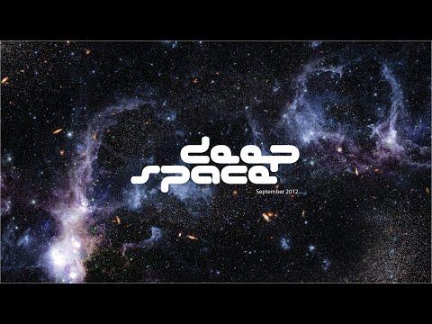 Dj DeepSpace - September 2012