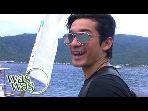 Miller Khan Liburan di Pulau Sangihe