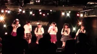 Still@Secret - カラフルなセカイ 2015年1月17日(土)@渋谷milkyway ...