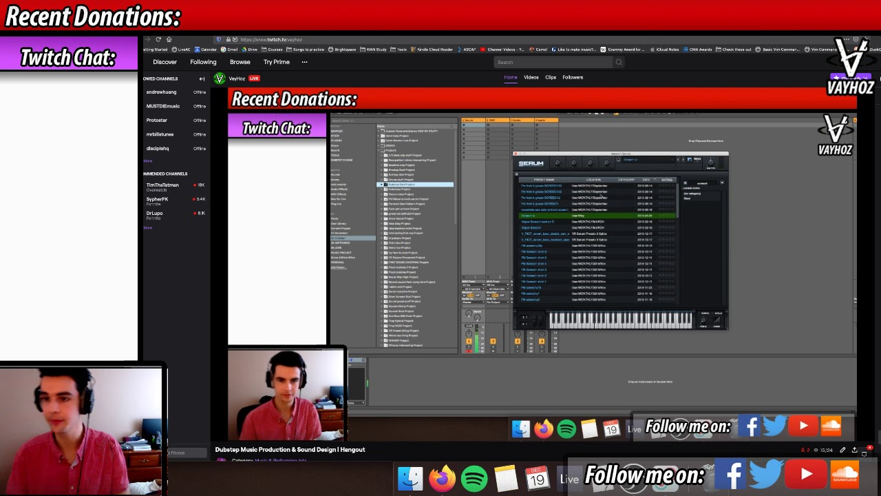 Archive: Dubstep Discussion: Music Production Career ...