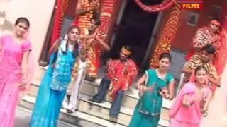 HD 2014 New Bhojpuri Maa Durga Bhajan Chalali Hamar Maiya Odhi Ke Chunariya Santosh Kumar Yadav