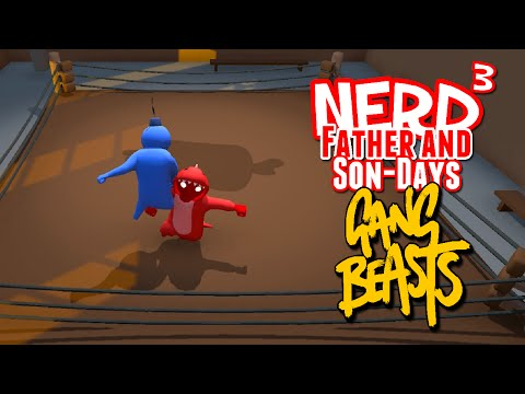 nerd³'s-father-and-son-days---jelly-warfare---gang-beasts
