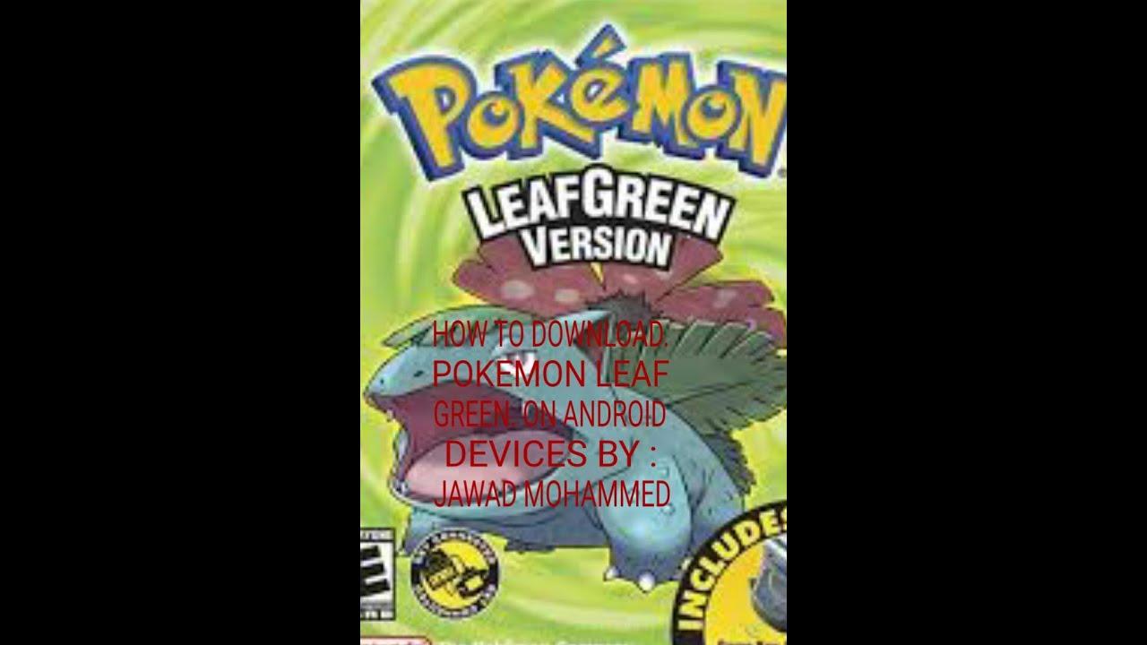 download pokemon fire red usa doperoms