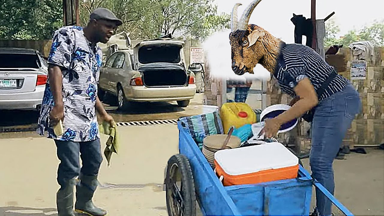 Download Oko Abami Olounje | FEMI ADEBAYO | KEMI AFOLABI | - 2021 Yoruba Movies | Latest 2021 Yoruba Movies