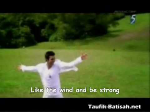 I Dream-Taufik Batisah