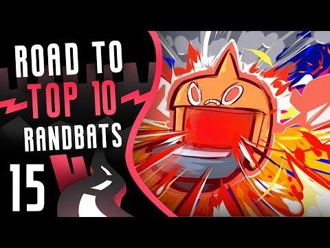 Pokemon Showdown Road to Top Ten: Pokemon Ultra Sun & Ultra Moon Random battles w/ PokeaimMD #15