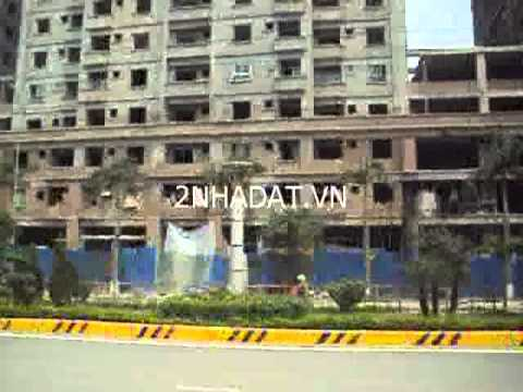 Bán căn hộ chung cư Khu ĐTM Xa La, Hà Đông, Hà Nội