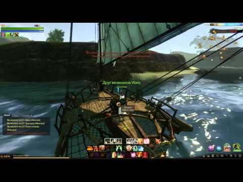 Видео обзор онлайн мморпг игры ArcheAge