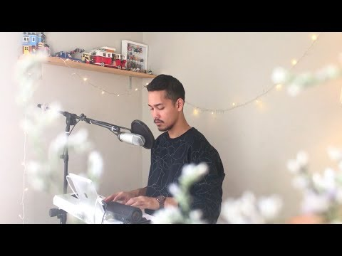 I Like Me Better - Lauv cover by Andre Satria