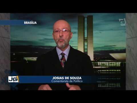Josias de Souza /  Cunha impõe a Temer um líder que é réu no STF