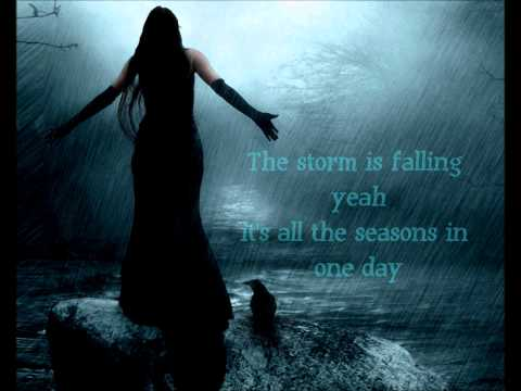 Jerry Ropero feat. Cozi - The Storm + lyrics