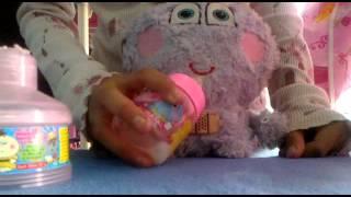 Cuidados para neonato espumanti