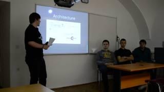 Halycon.TV presentation