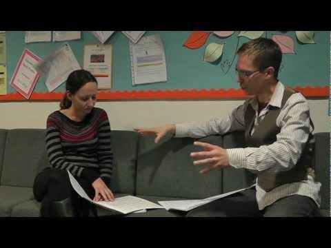 PT 2: Agata Szymczewska & Martin Suckling blog