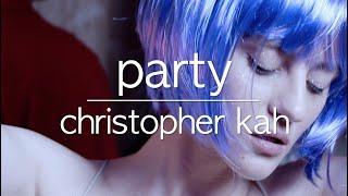 Christopher Kah - PARTY (RE/SET EP)