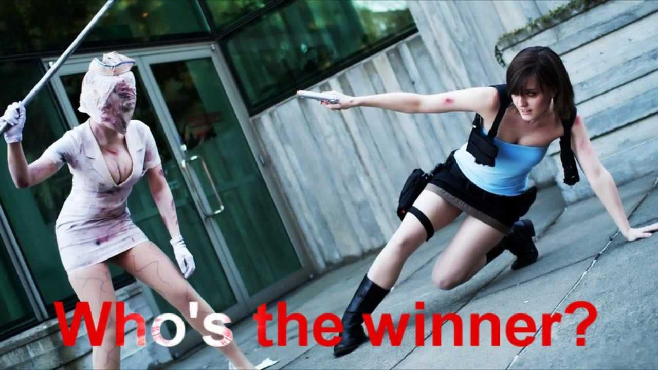 Resident evil 2 nude ada wongmod cutscene - 2 1