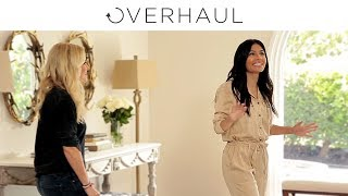 Teni Panosian's Home Makeover | Overhaul