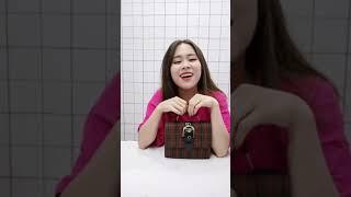 Mua túi xách nữ đẹp online xu hướng thời trang công sở 2019