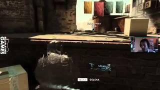 Kominiarze Czyszczą Ostro   Tom Clancy's Ghost Recon Future Soldier #4 1 2)   Roj Playing Games!