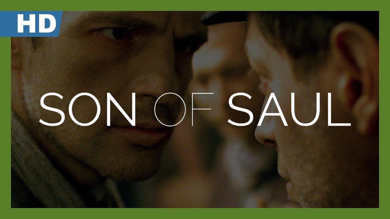 Son of Saul (Saul fia) (2015) Trailer