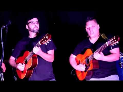 La Hormiga Brava La Fea (Video Live) 2015